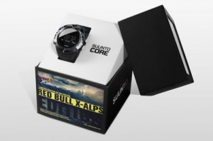Suunto Core Red Bull X-Alps