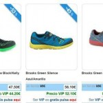 55%  en zapatillas Brooks con Triavip