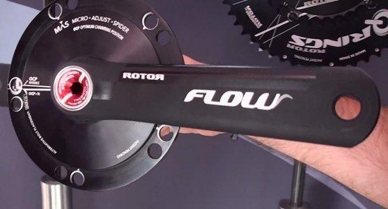 VIDEO: Beneficios de la Rotor Flow y la 3D+