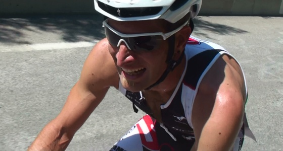 Primeros cracks confirman en Triathlon Alpe d´Huez