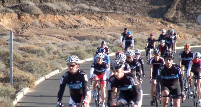 VIDEO: Campus Lanzarote 2013