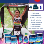 + Pack especial Multipower-Bilbao Triathlon
