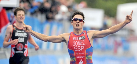 VIDEO: Resumen de la WTS London Gran Final