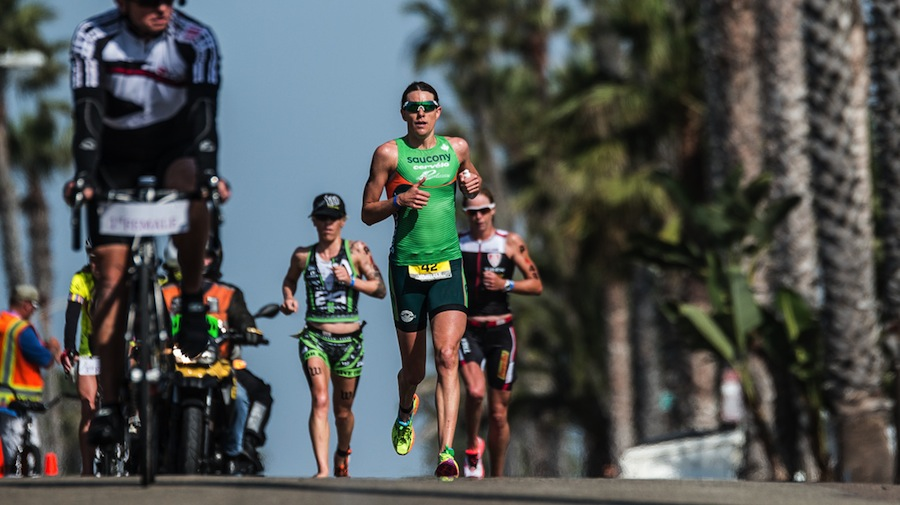 FOTOS: 70.3 California Oceanside