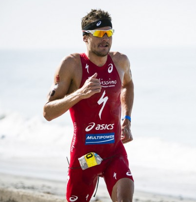 Frodeno vence in extremis el Ironman 70.3 St George