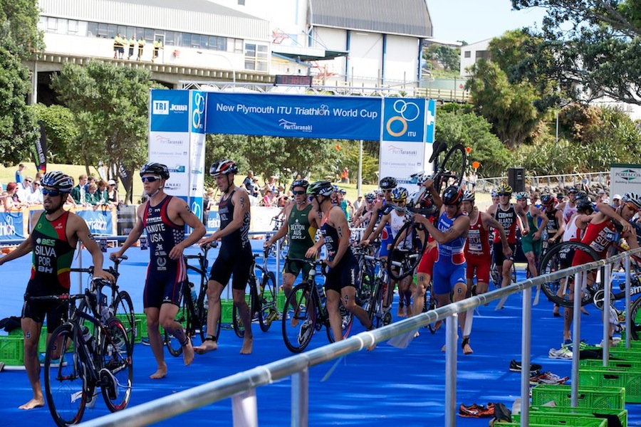 VIDEO: Highlights Triatlon Casa de Campo CE