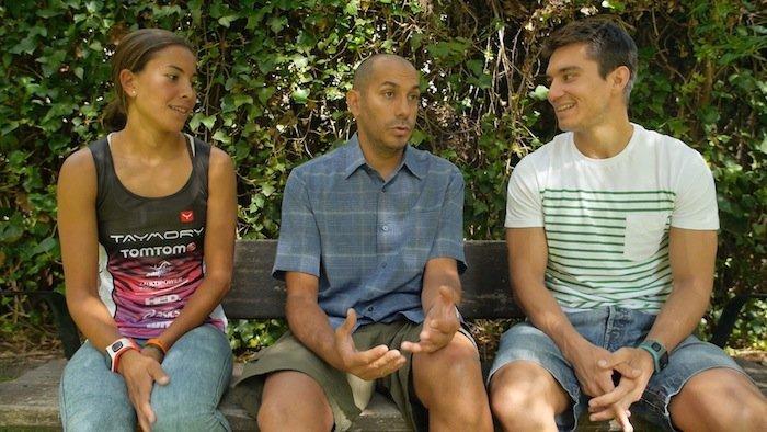 Entrevistando a los Castro-Miranda