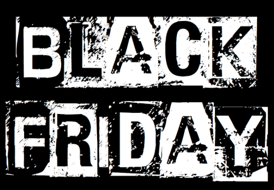 Black Friday en varias marcas