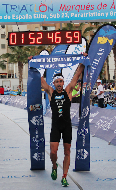 Uxio_Triatlon