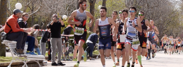 VIDEO: Cto de España Junior de Duatlon