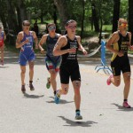 Copa Europa Madrid Run 3