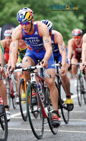 France_triatlon_team