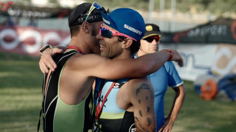 VIDEO: Half Triatlon Sevilla