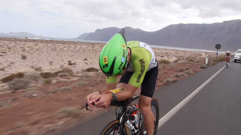 VIDEO: 70.3 Club la Santa Lanzarote