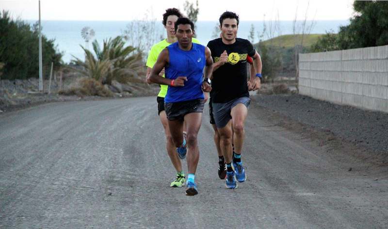 VIDEO: Entrenamiento Road to Río de Core y Running