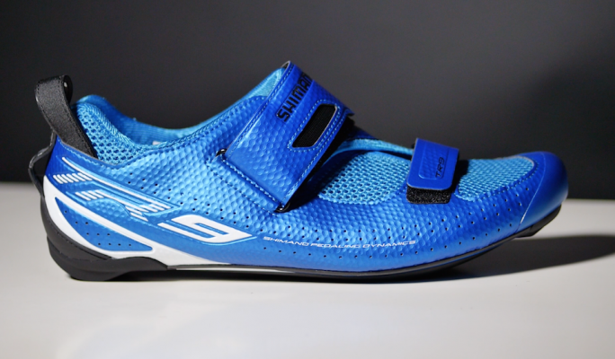 VIDEO: Zapatillas específicas de triatlon Shimano TR9
