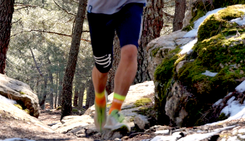 VIDEO: Brutal Short de Compressport