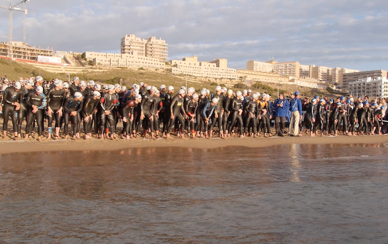 VIDEO: Triatlon Arenales de Elche 113