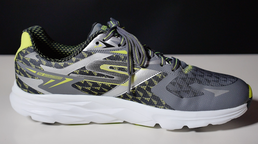 VIDEO: Skechers GORUN Ride 5