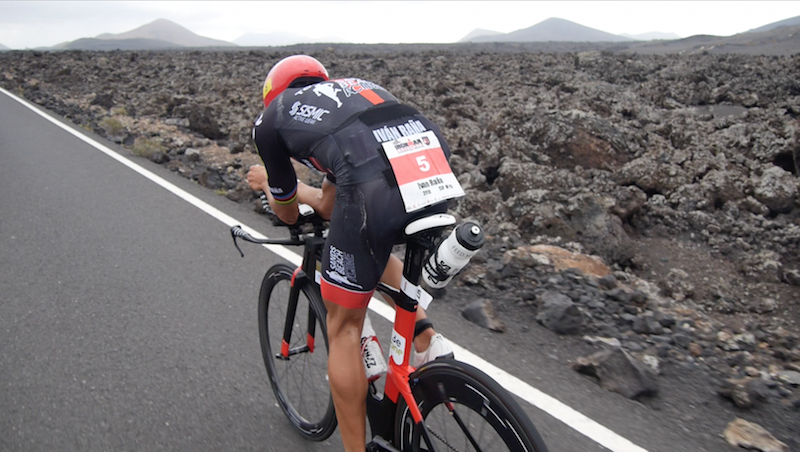 VIDEO: Análisis postural Tops IRONMAN Lanzarote