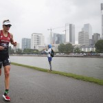 Ironman European Championships Race Day