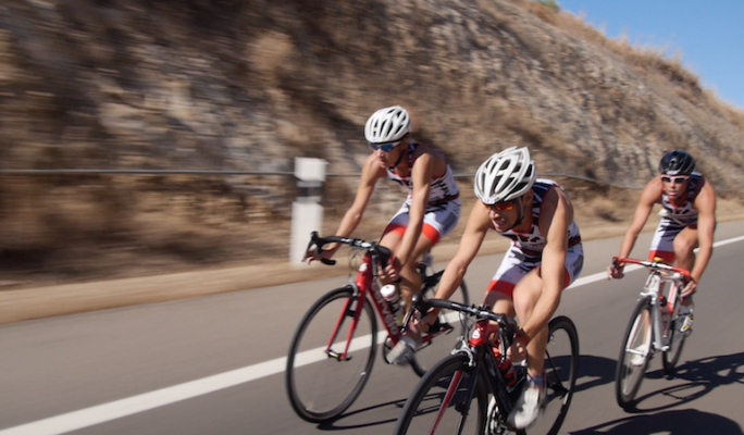VIDEO: Triatlon de Posadas – Cto Andaluz Sprint