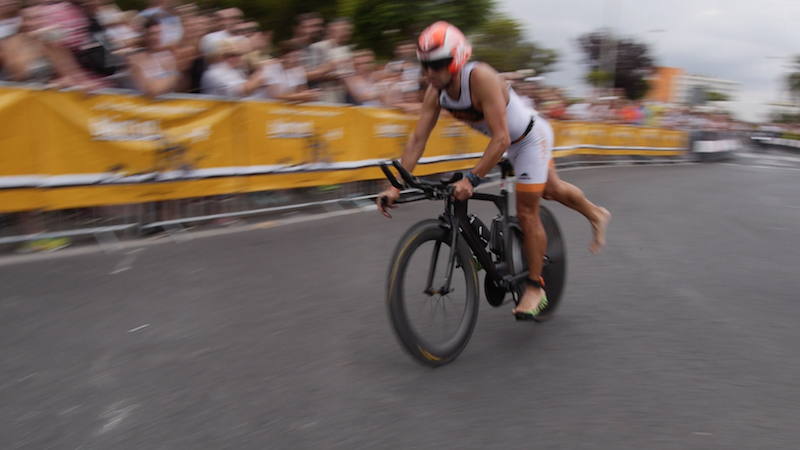 VIDEO: Thomas Cook IRONMAN Mallorca 2016