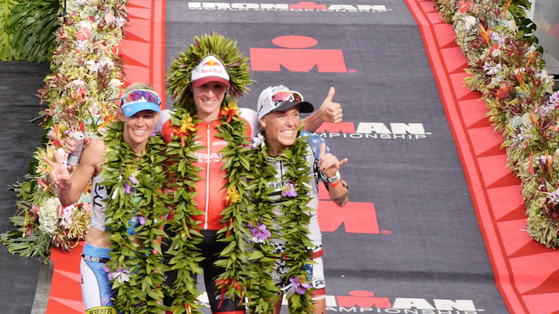 VIDEO: IRONMAN World Championship 2016