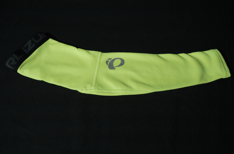 Test Pearl Izumi Elite Thermal Arm Warmers