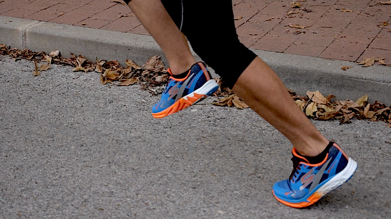 VIDEO: Test de las Skechers Go Run Forza
