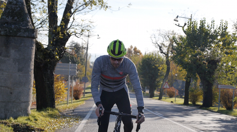 VIDEO: Test ropa de invierno bike Taymory