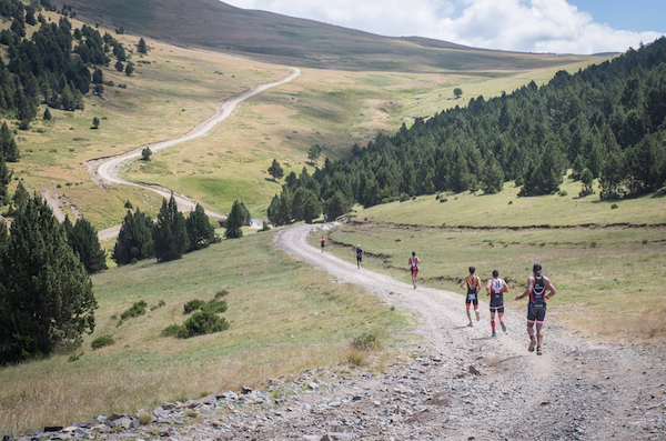 Andorra ODG Triatlon abre inscripciones low cost
