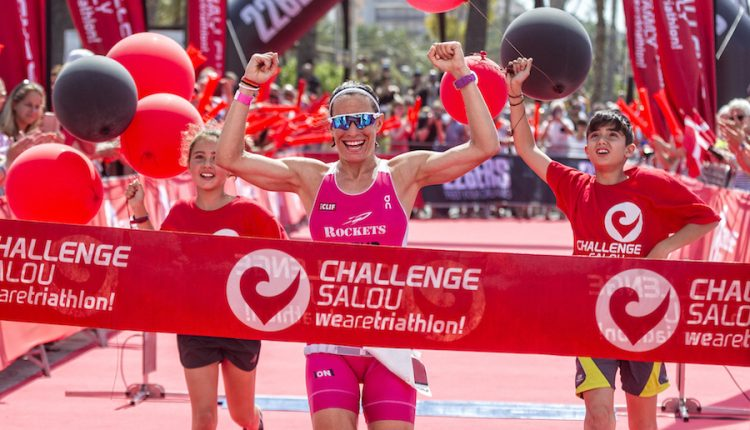 Challenge Salou abre inscripciones low cost