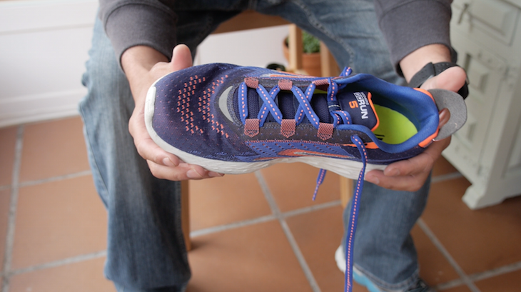 VIDEO: Test de las Skechers GoRun 5