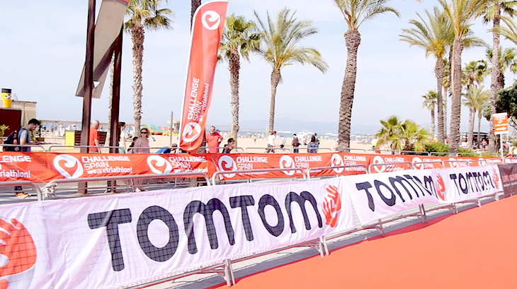 Inscripciones Low Cost con Triatlon Channel