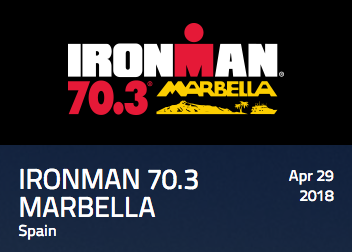 IRONMAN 70.3 Marbella supera los 1100 inscritos