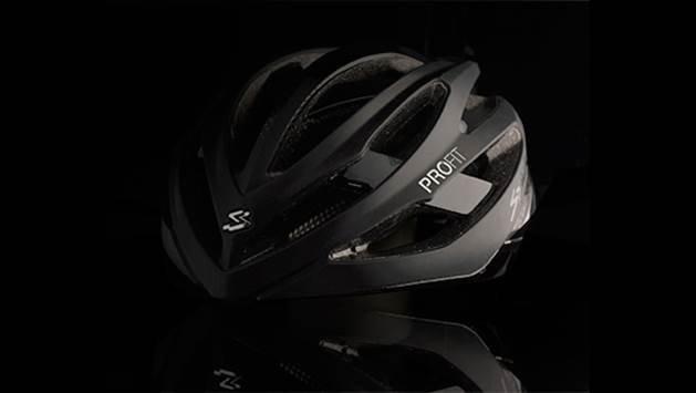Nuevo casco PROFIT de Spiuk