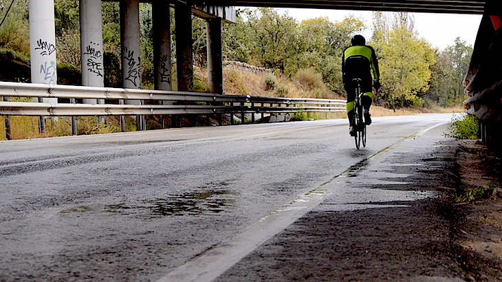 VIDEO: Test Pearl Izumi Coleccion de invierno