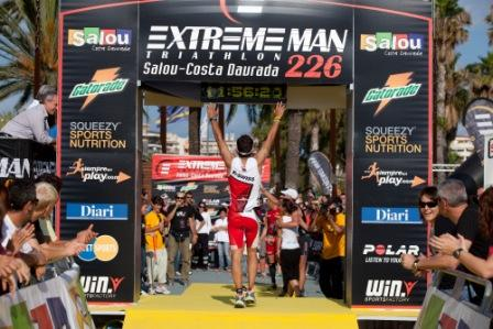 Extreme Man Salou abre inscripciones