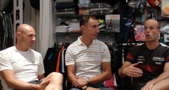 VIDEO: Muertes en triatlon a debate