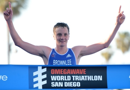 Alistair Brownlee abandona su sueño de la Commowealth