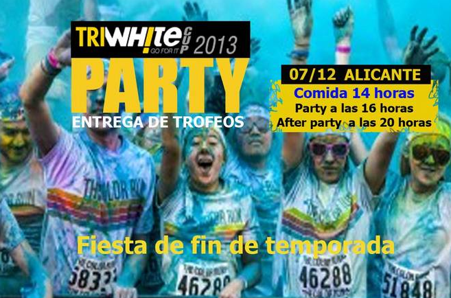 triwhite party