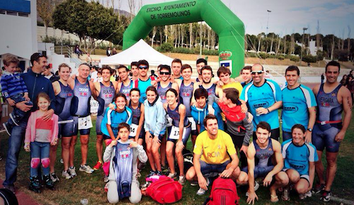 Triatlon Indoor_Torremolinos