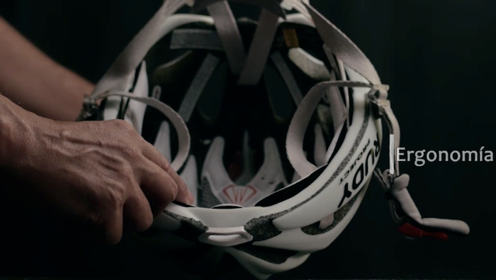 VIDEO: Casco Air Storm de Rudy Project