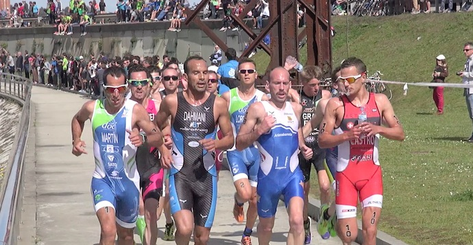 VIDEO: Cto de España de Duatlon 2014