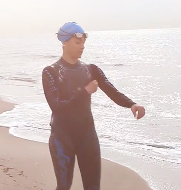 VIDEO: Open Water Motivation