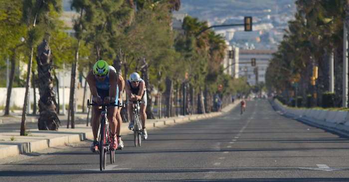 VIDEO: ICAN Málaga Triatlon