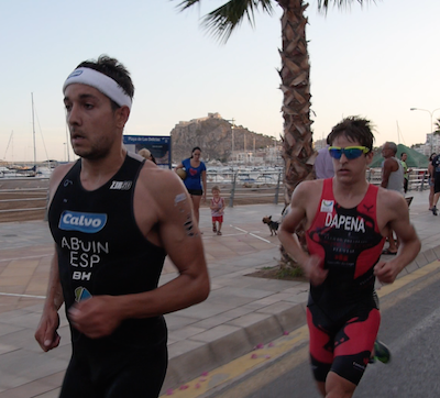 VIDEO: Highlights Cto de España de Triatlon Aguilas