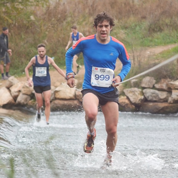 VIDEO: Doñana Trail Marathon 2014