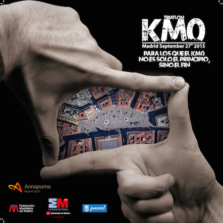cartel KM 0 PRESS